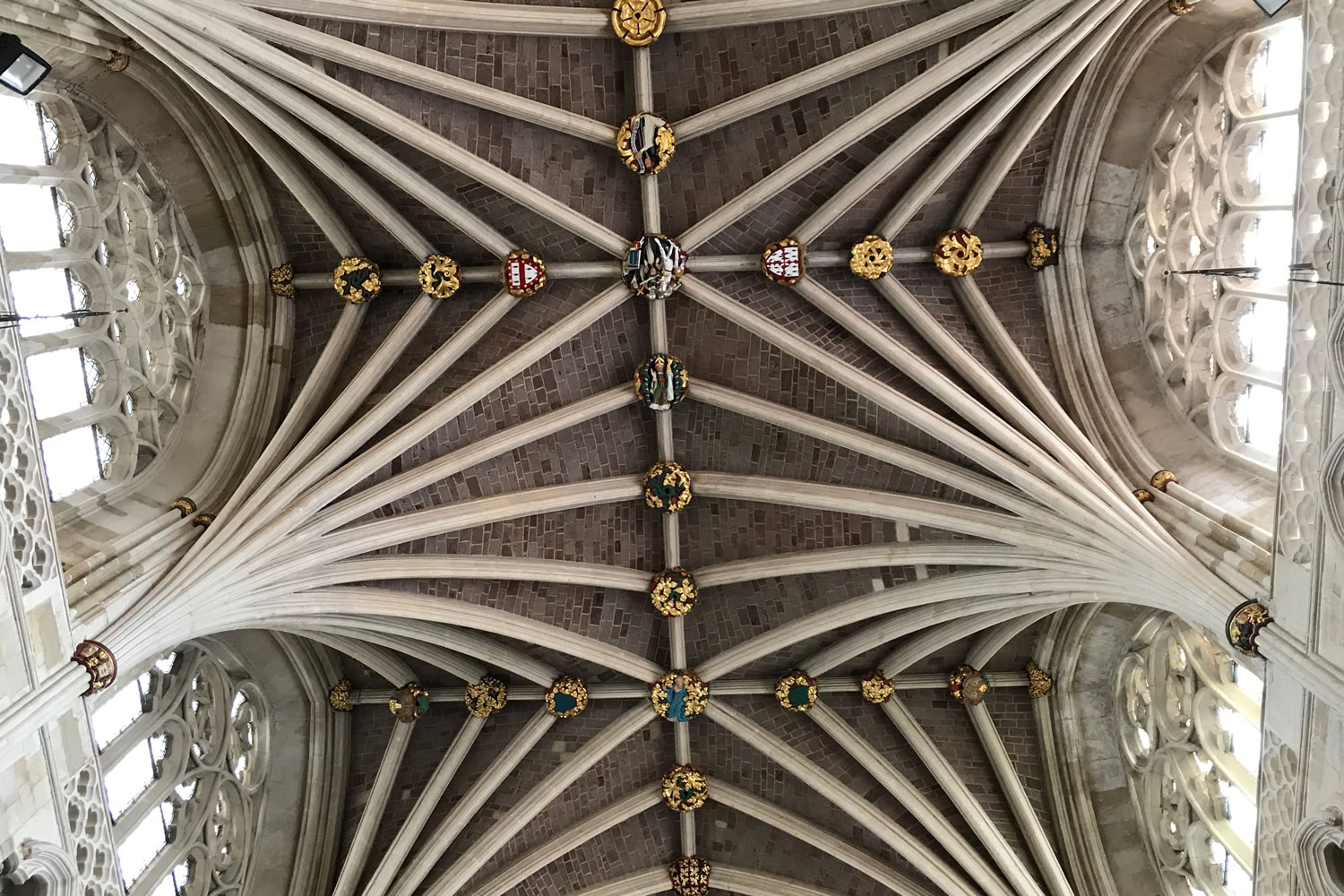 The Bosses And Corbels Of Exeter Cathedral Form One Most Important Collections Medieval Stone Carvings In Country