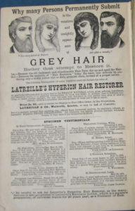 Hair Ad 1