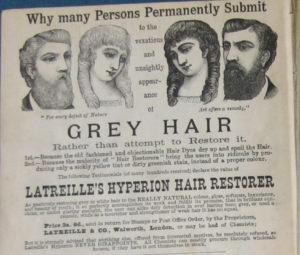Hair Ads 2