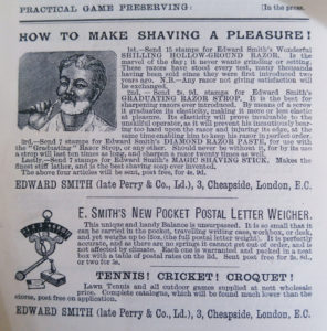Make Shaving A Pleasure