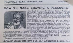 Make Shaving A Pleasure 2